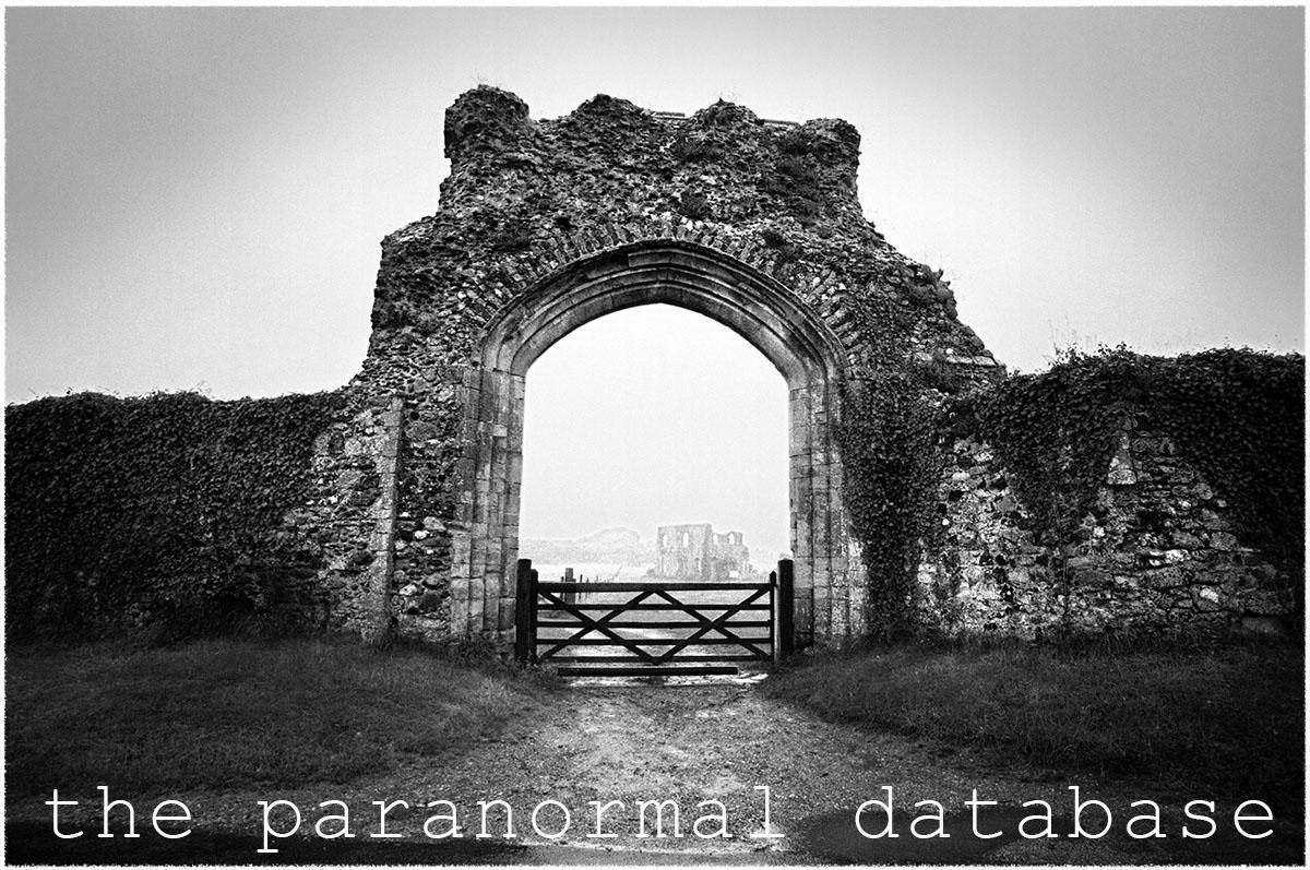 www.paranormaldatabase.com