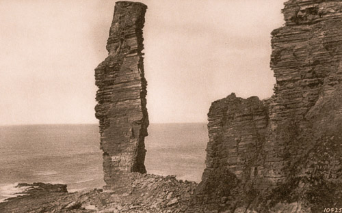 View Orkney records
