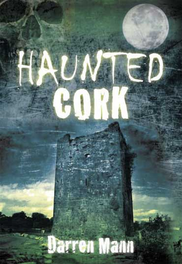 haunted cork