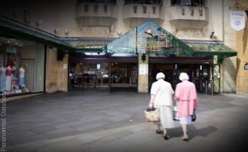 Northampton Ghosts And Hauntings Paranormal Places And