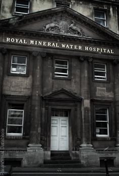 Haunted Hospitals Ghostly Reports From England Scotland