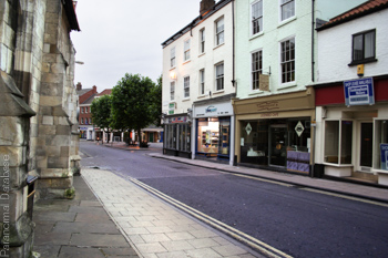 duncombe place york